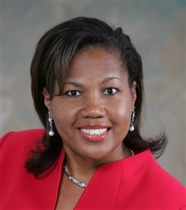 Rev. Candace Lewis